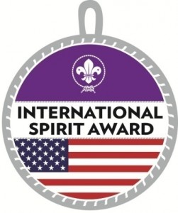InternationSpiritAward