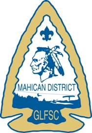 Mahican Patch