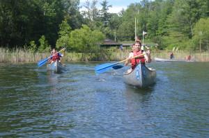 cole canoe