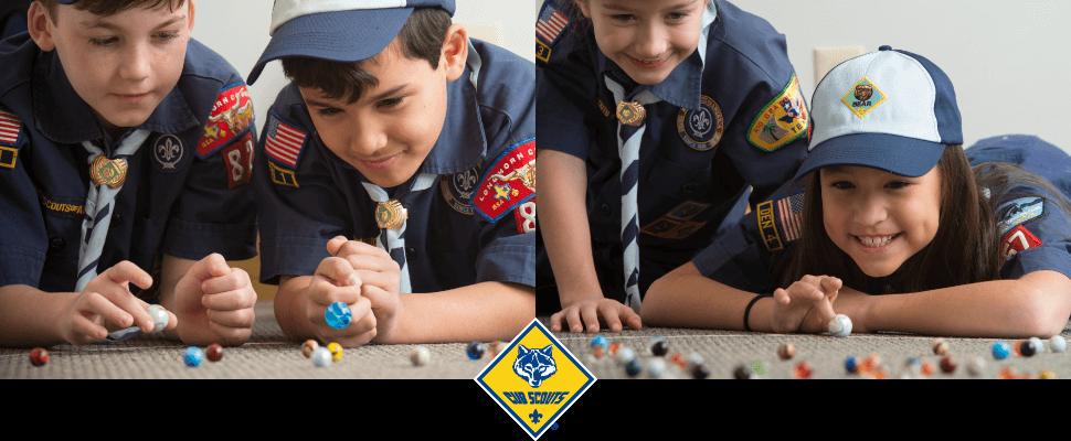 Cub Scouting - Michigan Crossroads Council | Boy Scouts of