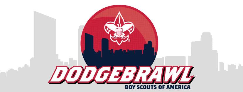 Dodgebrawl - Michigan Crossroads Council   Boy Scouts of America