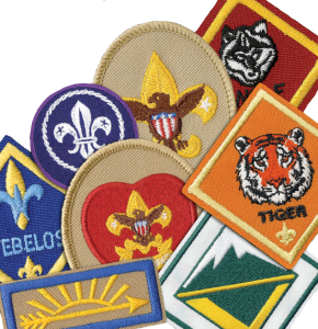 Awards Central - Michigan Crossroads Council | Boy Scouts of America