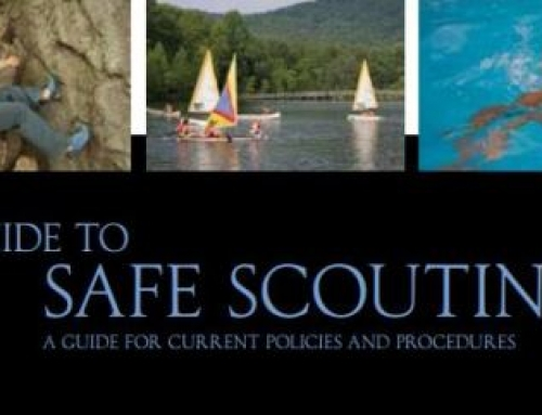 Updated Guide to Safe Scouting