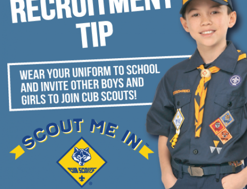 Recruitment Tip