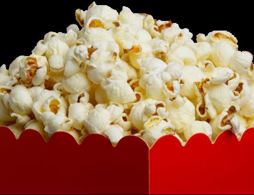 Popcorn Sale Kickoffs – Register Today