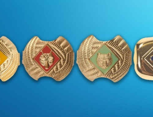 BSA recalls Cub Scout neckerchief slides