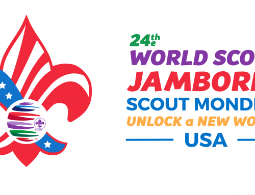 World Jamboree Scholarships