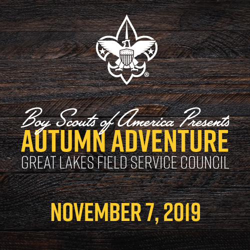 Special Events - Michigan Crossroads Council | Boy Scouts of