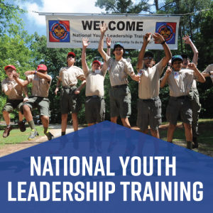 Youth Leader Training Michigan Crossroads Council Boy Scouts Of America