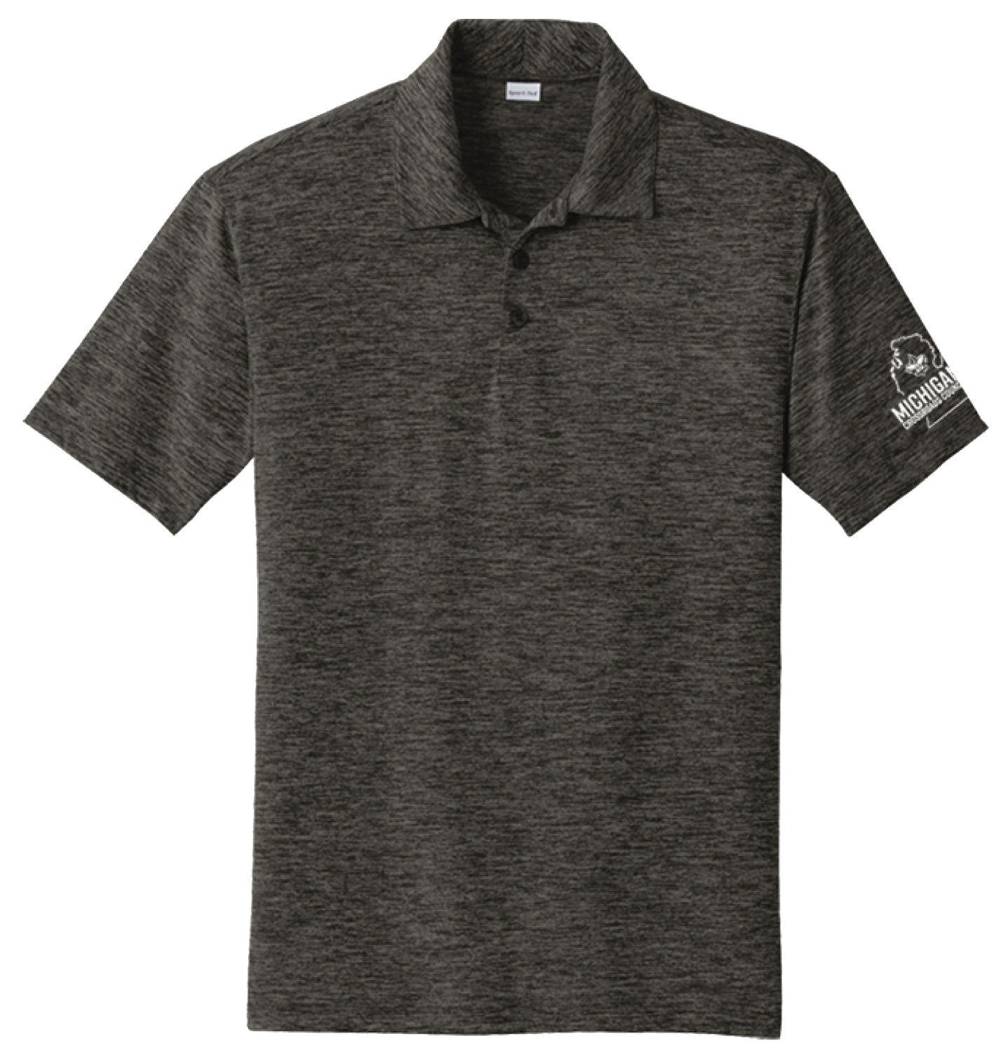 Sport Tek Posicharge Electric Heater Polo Michigan Crossroads Council Boy Scouts Of America Sports and casual pique polo shirts in a variety of colours. michigan crossroads council