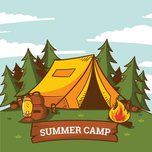 Summer Camp 2019 – Michigan Crossroads Council | Boy Scouts of America