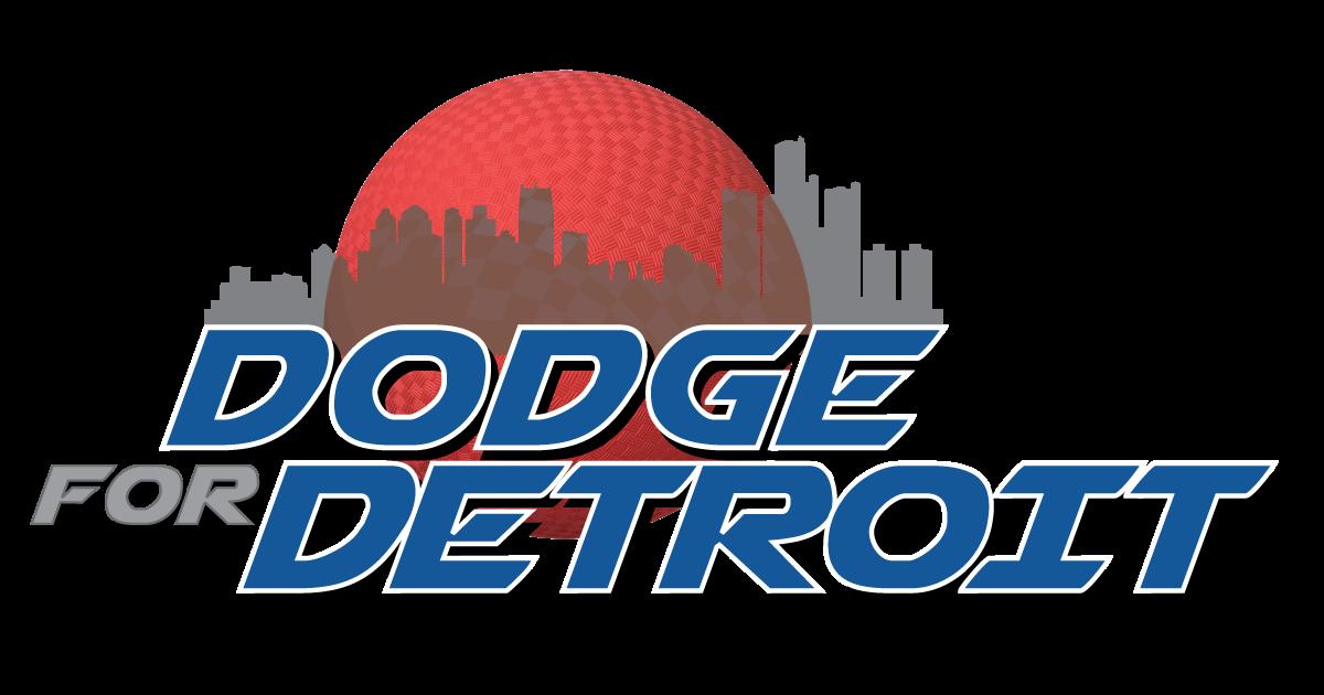 Dodge for Detroit - Michigan Crossroads Council   Boy Scouts