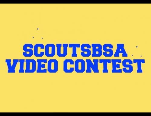 Scouts BSA Video Contest – Deadline June 28