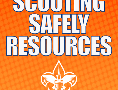 Scouting Safely Resources