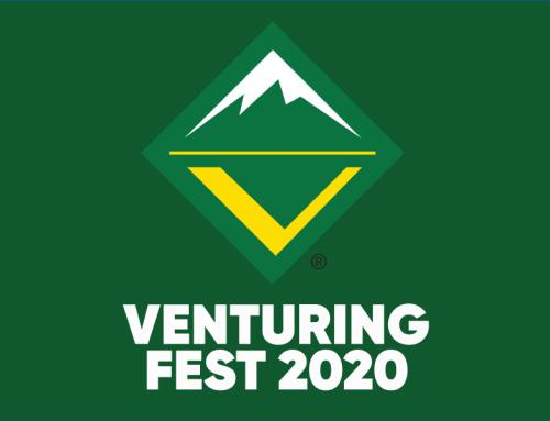 VenturingFest 2020 is Coming!